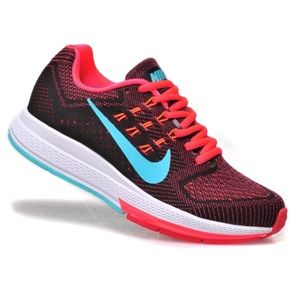brand new a29ce 4f750 Nike Air Zoom Structure 18 Women s